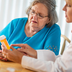 Congress Should Side with Seniors on Prescription Drug Costs