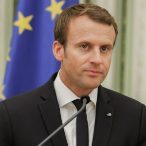Macron Continues To Threaten Carbon Tariffs Against Trump Administration