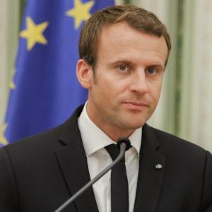 Macron Continues To Threaten Carbon Tariffs Against Trump Administration