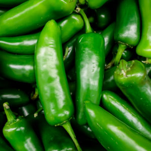 Jalapenos, Drug Prices and Economic Logic