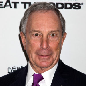 Vapers May Vote for Trump; Mike Bloomberg Won't