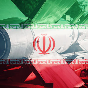 Iranian Ballistic Missile Test Proves That Sanctions Probably Aren't Working