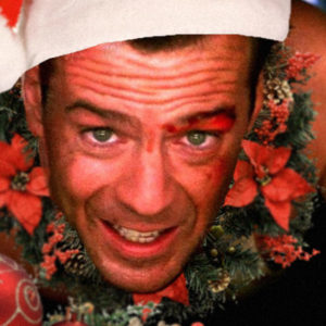 No, Die Hard Is NOT A Christmas Movie, And Everybody Knows It.