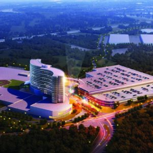 Coming Soon To A Community Near You: A Native American Casino?