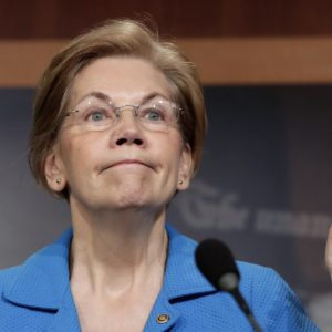Senator Warren Drops to Seventh Place in National Poll as Campaign Woes Continue