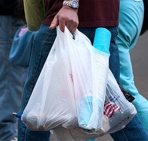 Coronavirus Claims Another Victim: Reusable Shopping Bags