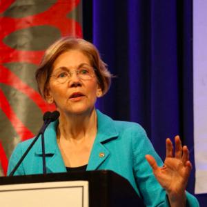 Dem Leadership Plans Late-Night Vote To Get Liz Warren Casino Bill Through House