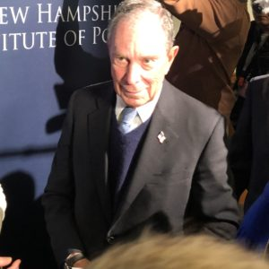 Bloomberg: I'm Tired Of 'Pie-in-the-Sky' Environmental Policy From Democrats