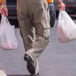 Biden's Bold Climate Plan Shouldn't Ban Plastics