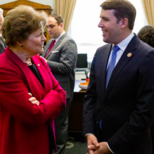 Why Is Sen. Shaheen so Silent About the Border?