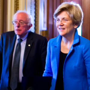 In N.H., Trump Trails Warren, Bernie and Beto in 2020 Match-Ups