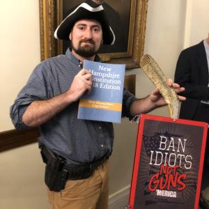 Counterpoint: Second Amendment Sanctuaries Are a Legal Fiction That Jeopardize Public Safety