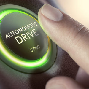 Autonomous Vehicles — Is the Consumer Bloom Off the Rose?