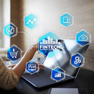 Banking, Tech Communities Are 'Breathless' About Fintech, But Is It All Hype?