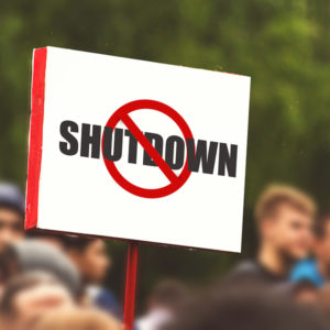 EXCLUSIVE POLL: N.H. Voters Say Border Gain Not Worth Shutdown Pain