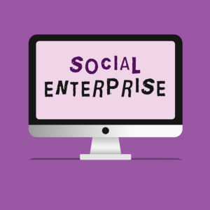 Social Enterprise is Growing