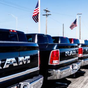 DOJ, EPA Fine Chrysler $305 Million Over Emissions Test Scandal