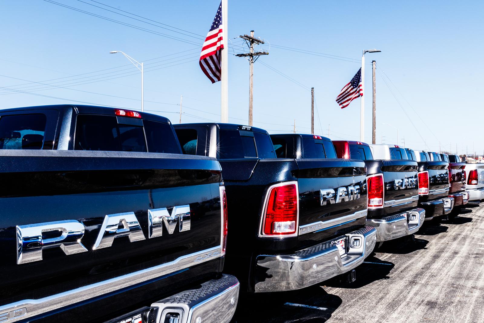 DOJ, EPA Fine Chrysler $305 Million Over Emissions Test