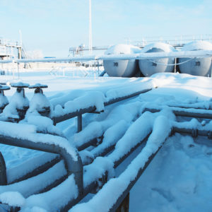 Lack of Pipelines Raises Energy Costs in New England