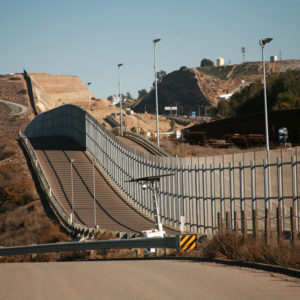 Democrats and Republicans Ignore Border Security — at Our Expense