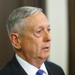 Mattis Departure Is Good News for Kim Jong-Un, Bad News for Korea Policy
