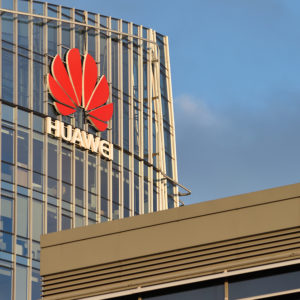 'Cyber Security by Logo' Won't Work With Huawei — or Any Other Company