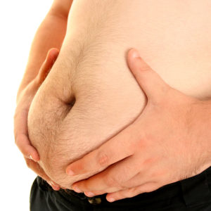 The Real Crisis: Stubborn Belly Fat