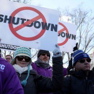 The Shutdown Made Inequality Worse