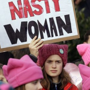 Women's March Keeps Hardline Pro-Choice Stance Even While Losing Support