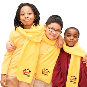 All Parents — and Children — Deserve School Choice