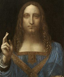 Could the 'Salvator Mundi' Kerfuffle Save the Art Market From Itself?