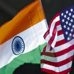 India Fears U.S. May Abandon Friends