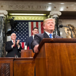 The Address That (Almost) Wasn't: A State of the Union Quiz