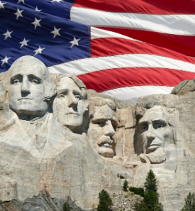 Rediscovering America:  A Presidents Day Quiz on U.S. Presidents