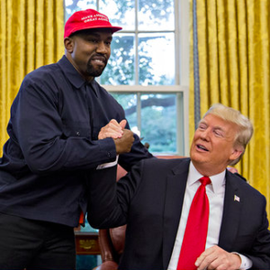 Governor Sununu and President Yeezy?
