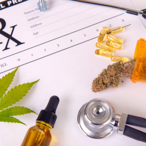 Has Cancer Moonshot 2020 Fully Explored the Cannabis Option?