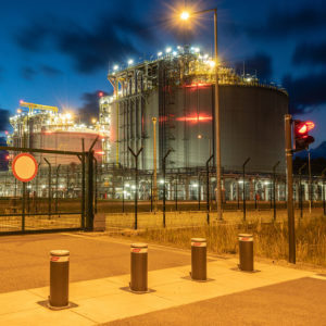 Fueling a Green New Deal with Liquefied Natural Gas