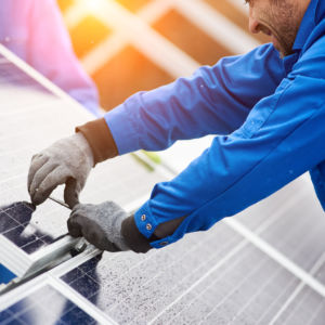 New Green Deal May Die Due to Lack of Skilled Workers
