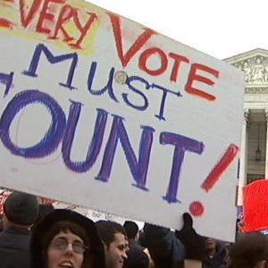 New Data Show Voter ID Laws Don't Suppress Turnout, But Political Battles Continue