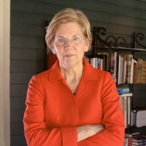 "Liz Warren's Other ""American Indian"" Problem"