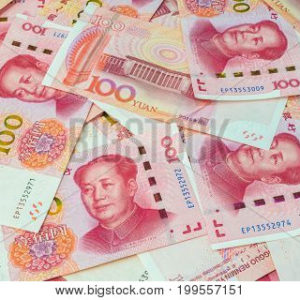 A Currency Straitjacket for China