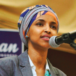Progressives Defend Rep. Omar, Force Delay of Vote on Anti-Semitism