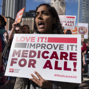 Should the U.S. Expand Medicare to Include Everyone?