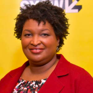 """Stacey Abrams Says 2020 """"Is On The Table,"""" de Blasio Makes a New Hampshire Move"""