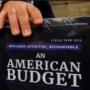 Who Cares About the Federal Budget? We All Should.