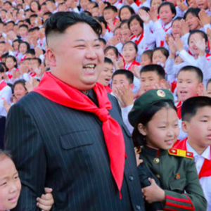 Rebellion in North Korea Not Likely