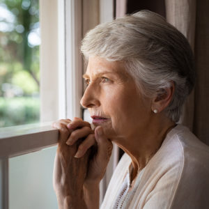 A Grim Prognosis for Seniors and Families