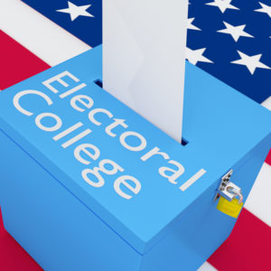 New Hampshire Fights Back Against National Popular Vote