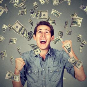 Magic Money Theory
