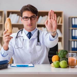 There's No Federal Cure-All on Nutrition